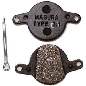 see colours sizes magura magura louise disc brake pads 20 40 rrp