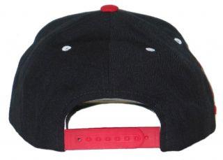 Cincinnati Bearcats UC Vintage Super Star Snapback Adjustable Hat Cap