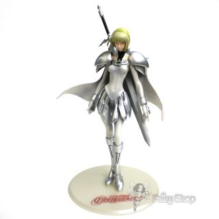 Claymore Excellent Model Series Clare Figure 20cm Tall Japanese Anime