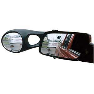 Pair New Universal Towing Mirrors CLOSEOUT Cipa 11960