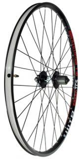 WTB Speed TCS AM Race Rear Wheel 29 2012