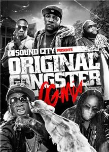 Hip Hop Videos DVD   Original Gangster OG MIX   #1 In The Game Videos