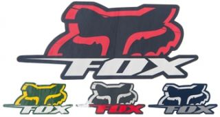 Fox Racing Blitz 4 Sticker