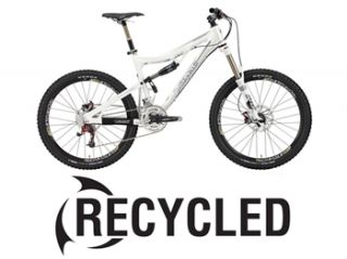 Tomac Vanish 160 1 Full Bike