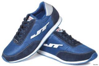 JT Racing Pro Toe Shoes   Blue/Blue