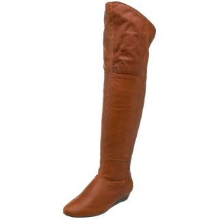 Chinese Laundry Womens Turbo Over The Knee Boot