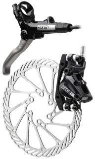Avid Elixir 5 Disc Brake   Gloss Black 2012