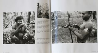 Claude Lévi Strauss Brazil Tribes Scarce Photo Book