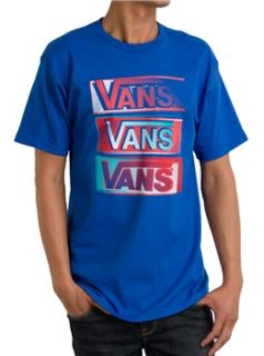 Vans Tall Boy Tee Spring 2012