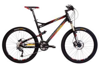 Corratec Air Tech Zone Bike 2011
