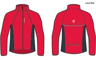 Cannondale Morphis Shell Womens Jacket 9F323 2009