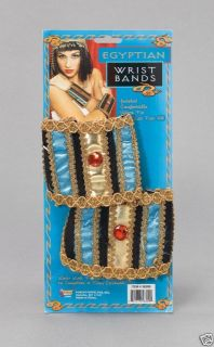 Womens Egyptian Cleopatra Fancy Dress Accessories Ladies Costume New