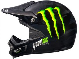 Neal Monster DH Helmet 2009