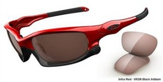 Oakley Split Jacket Sunglasses   Polarised