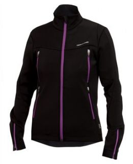 Cannondale Le Carbon Womens Jacket 9F341 2009