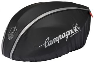 Campagnolo Light Textran Logo Helmet Cover
