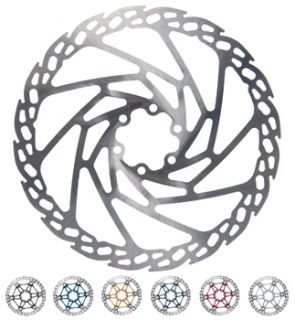 Hope V2 Disc Brake Rotor   203mm