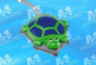 Polaris 65 Turbo Turtle Swimming Pool Cleaner Free SHIP