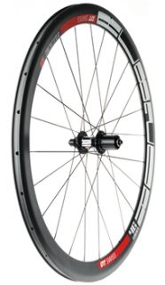 DT Swiss RC 820 Carbon Clincher Rear Wheel 2012