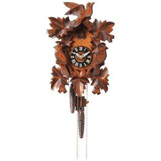 Cuckoo Clocks Black Forest Cuckoo Clock German Cuckoo Clock New