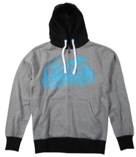 Troy Lee Designs Vintage Bike Hoody