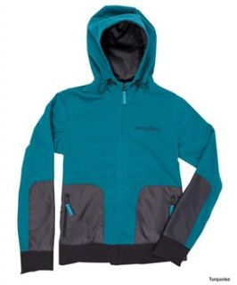 686 Thermal Aurora Zip Fleece Lady Hoody 2009/2010