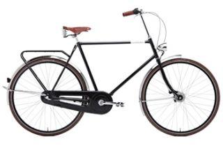 Creme Holy Moly Doppio Mens Dynamo 3Sp. Bike 2011