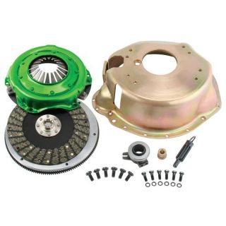 New 1955 85 SBC Chevy Stock Car Racing Clutch Package