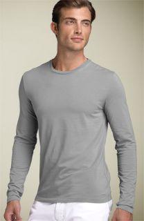 HUGO Naradino Extra Trim Fit Stretch Cotton T Shirt