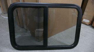 RV Slider Window