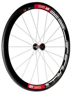 DT Swiss RRC 445F Carbon Tubular Front Wheel