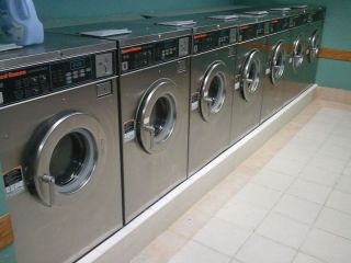 Commercial Coin Op Washing Machines Coin Operated Dryers