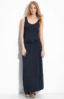MICHAEL Michael Kors Crewneck Maxi Dress