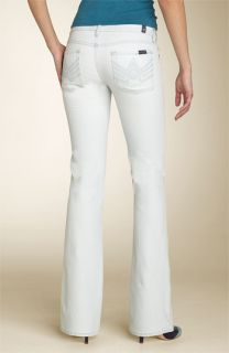 7 For All Mankind® Crystalized A Pocket Stretch Flare Jeans (Rio Wash)