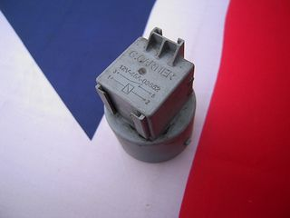 Peugeot 106 Citroen Saxo Power Steering Relay 12v 45AMP 03652