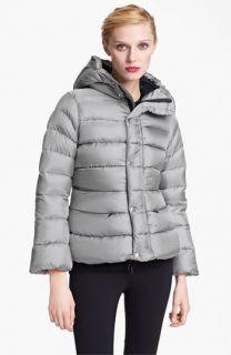 Junya Watanabe Houndstooth Puffer Jacket