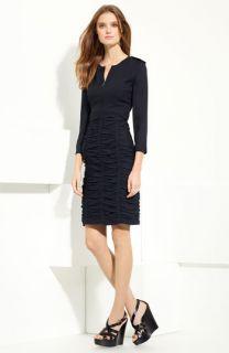 Burberry London Silk Georgette Dress