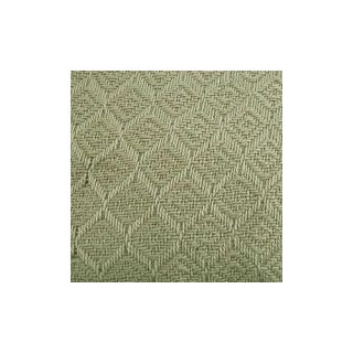King Diamond Weave Electric Blanket Heated Warming Clover Green