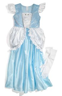 Little Adventures Cinderella Costume Set (Girls)