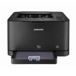 Samsung Color Laser Printer Black CLP 325W