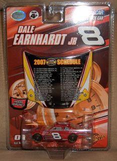 NASCAR 1 64 Scale Dale Earnhardt Jr Car Hood Magnet
