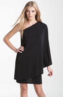 MICHAEL Michael Kors One Shoulder Dress