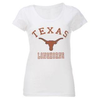 Colosseum Athletics University of Texas Longhorns Womens Draw Scoop