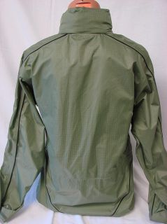SZ M NEW WOMENS ARIAT WATER PROOF RIP STOP HOODED RIDING JACKET #131