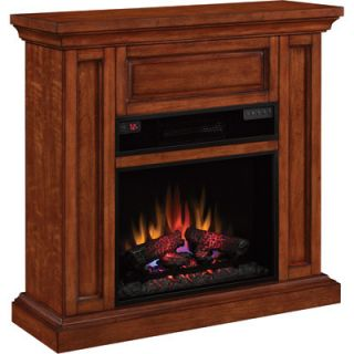 Classic Flame Vent Free Oxford Electric Infrared Quartz Fireplace 5200
