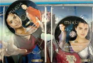 ADVENTURES OF MERLIN series 1, Family Fantasy DVD
