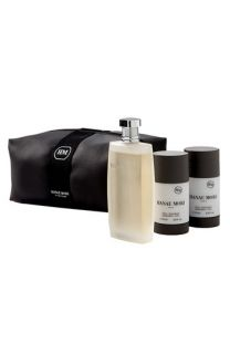 HM by Hanae Mori Mens Dopp Kit ( Exclusive) ($110 Value)