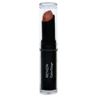 Revlon ColorStay Soft & Smooth Lipcolor   Satin Rosewood #295