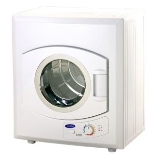 Sonya Portable Apartment Size Small Compact Mini Dryer 110V 8 8lbs