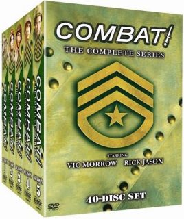 New Combat The Complete Series, Seasons 1 2 3 4 5, 1 5